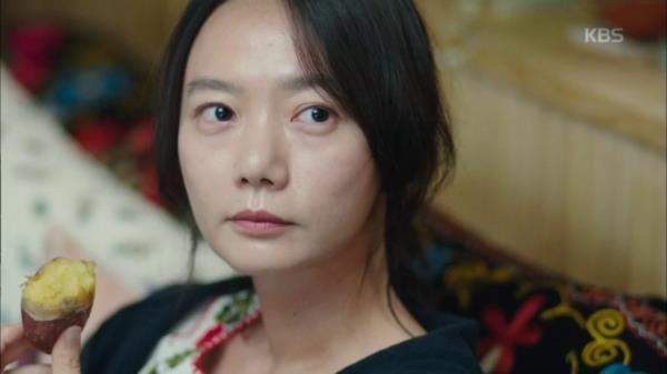 """이혼 서류 내민 배두나, 차태현 먼저 놓았다.. """"그만 할래""""(ft.맘찢)"""