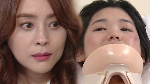 """박가람, 가식 떠는 우희진에 비소하며 """"엄마"""" 복수 시작!!"""
