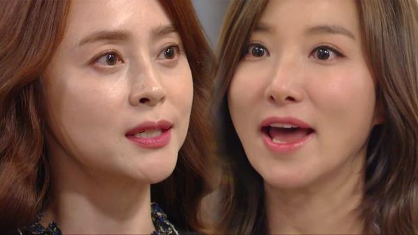 이인혜, 박가람 부정하는 매정한 우희진에 '분노의 일격'