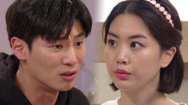 """""""형님이라 해!!"""" 유인혁, 정주원과 대립하는 김은혜에 호통"""