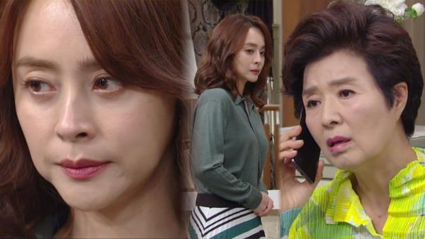 우희진, 박가람 친모에 대해 욕하는 윤미라에 '안절부절'