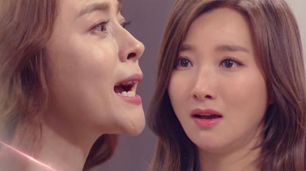 """[93회 예고] """"역겨운 고상 그만 떨어"""" 우희진, 진실 안 이인혜와 대립?!"""