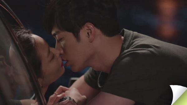 [밤바다 키스] 서강준, 이솜이 원하는 것이라면 그게 뭐든♡