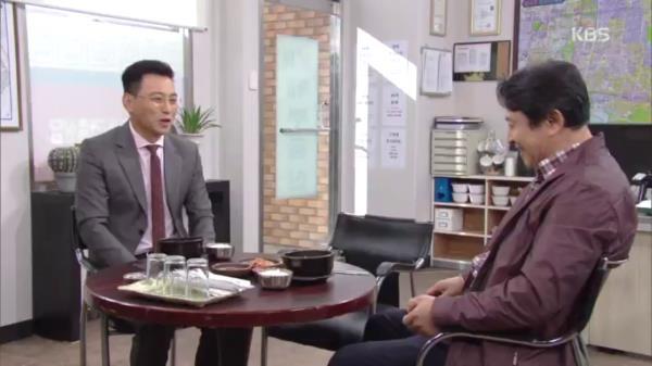 """김형범, 김응수에 전략 제시! """"지금이 기회"""""""