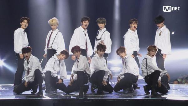 더보이즈(THE BOYZ) - The Boys + 하드캐리(Hard Carry)|KCON 2018 THAILAND × M COUNTDOWN