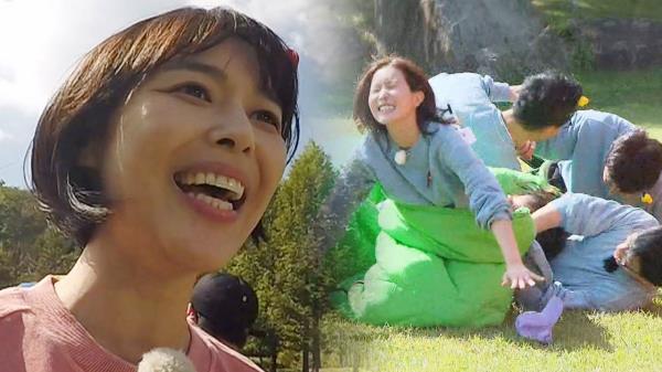 이하나, 미션 접수하는 압도적 실력 '센스 최고'
