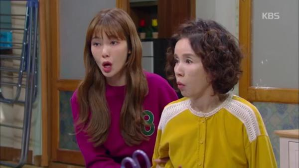 """""""뭐라고 월세?!"""" 집에 같이 살면서 월세 내게 생긴 임예진, 나혜미"""