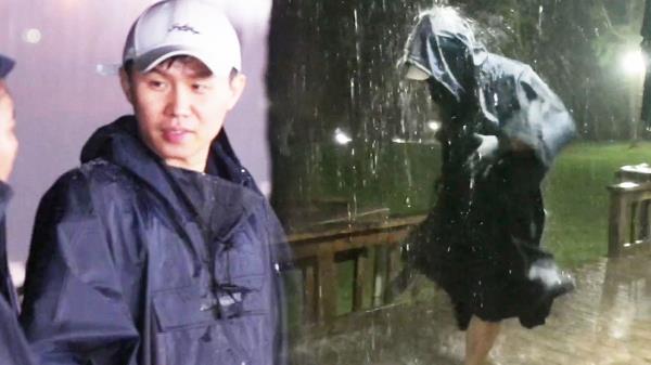 양세형, 맥락 없이 시작된 샤워방 댄스 '비폭탄 소년단'