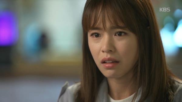 """""""강하늬가... 한수정!?"""" 홍아름, 결국 알아버렸다."""