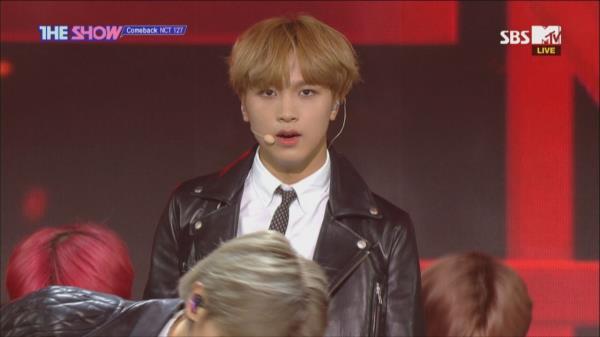 [Comeback] 더 네오해져서 돌아왔! NCT 127 '악몽'