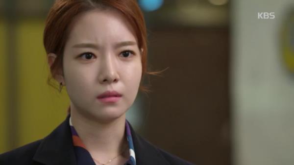 하승리, 홍아름의 수정 언급에 '분노의 뺨'
