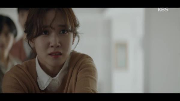 악귀가 된 최 다니엘을 막아낸 박은빈!