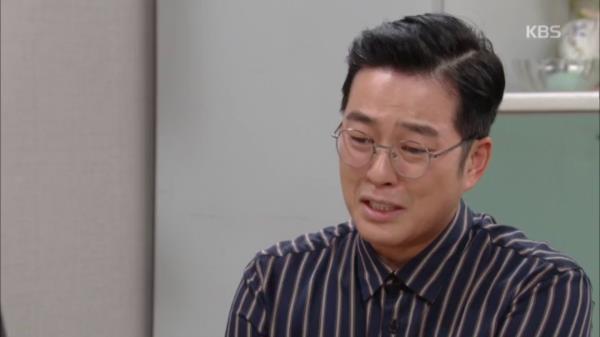 박광현, 홍수아에 피해 입은 이영아 생각하며 '눈물'