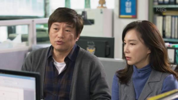 """심혜진·최재성 부부  """"우리 수정이가 살아있나봐요"""""""