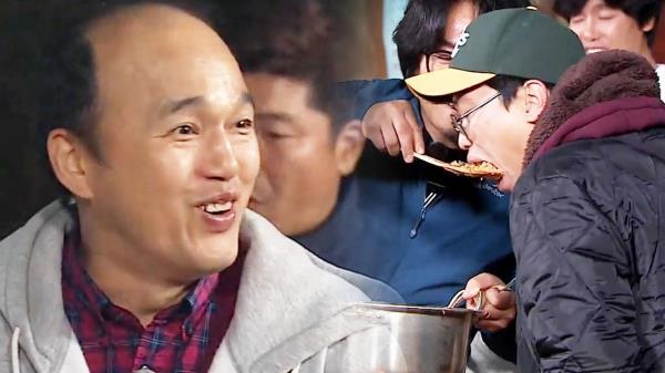 """김광규, 막내 PD 패기에 깜짝 """"촬영 중단하는 줄…"""""""