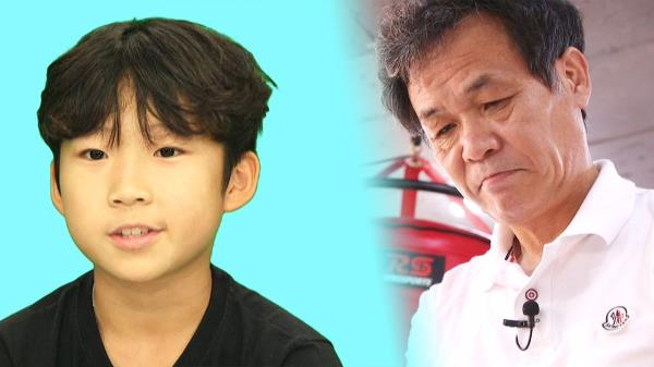 """장정구가 극찬한 12살 복서 세영이 """"챔피언을 꿈꾼다"""""""