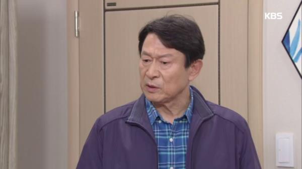 """김응수, 하희라 의심 """"아직도 당신한테 첫 사랑인거 아니야!?"""""""