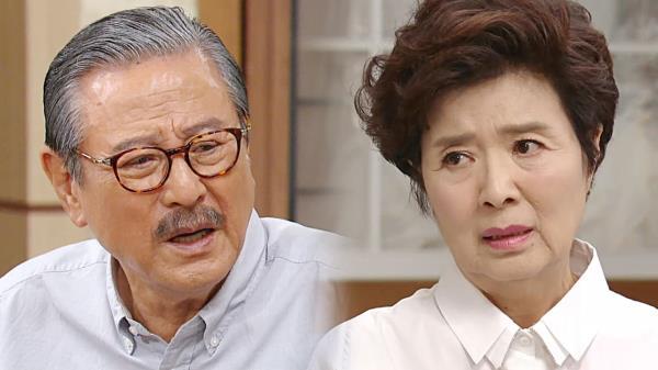 박근형, 알렉스·박준혁 우애 틀어질까 '노심초사'