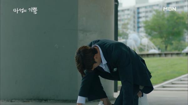 최진혁, 3년 전 사고의 '잔인한 진실'을 알고 주저앉아 오열!