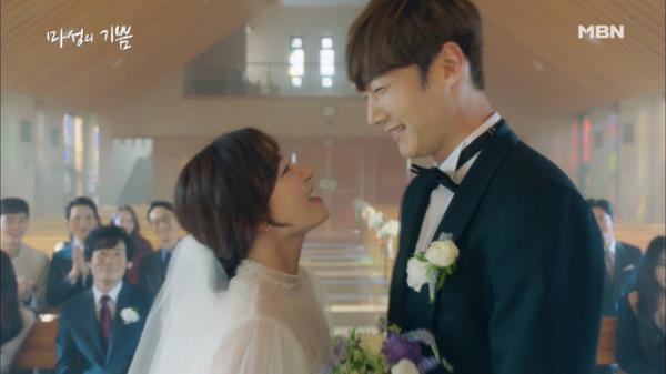 최진혁♡송하윤, 우리 '또' 결혼합니다! 세상에서 제일 특별한 결혼식♥