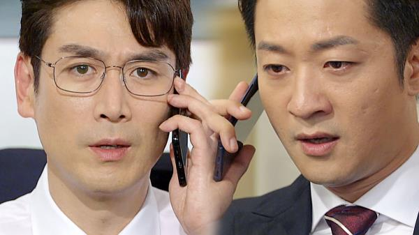 박준혁·알렉스, 살인사건 휘말린 우희진 소식에 경악!