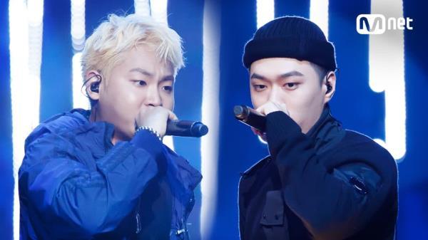[9회] 수퍼비 - '수퍼비와' (Feat. BewhY) (Prod. BewhY) @세미 파이널