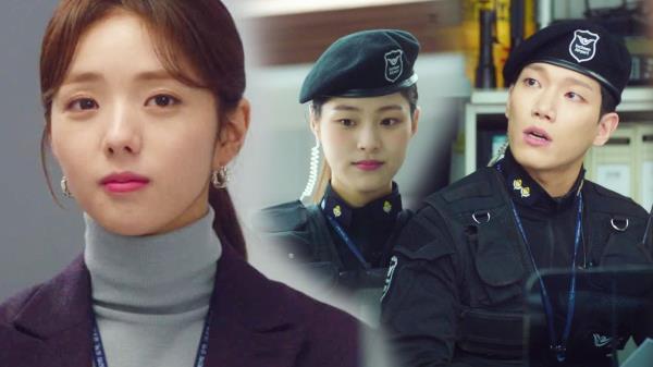 채수빈, 이수경 배려하는 김경남 큰 그림에 '새어 나온 미소'