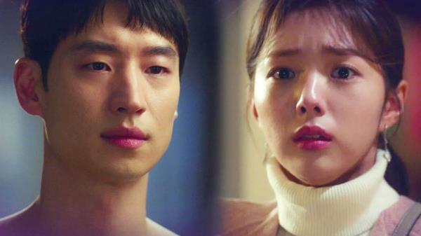 """[11월 12일 예고] """"이게 진짜 나예요"""" 이제훈, 몸 비밀 공개 '용기 낸 고백'"""