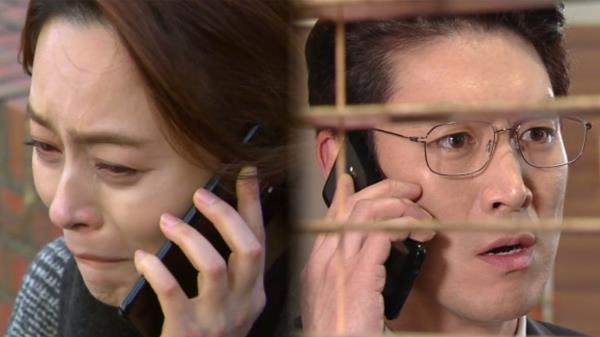 """""""다시는 나타나지 마"""" 박준혁, 집에 간 우희진에 매서운 경고!"""
