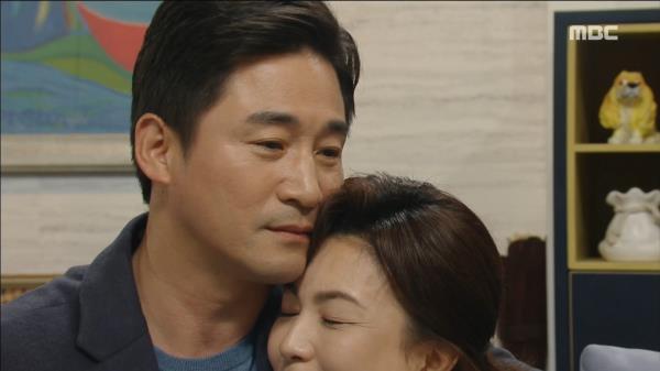 기억이 없는 김혜선의 사랑 고백에 전노민, '아련'