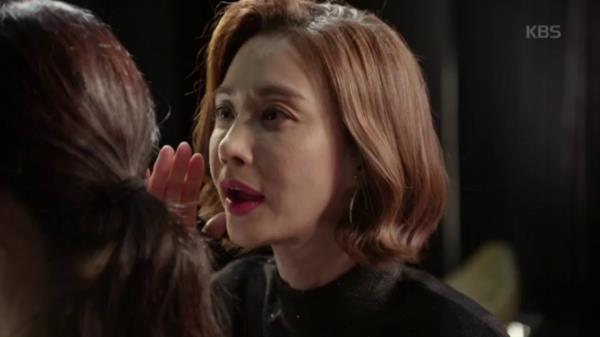 """""""우리 착하게 살자~"""" 고은미, 텃세 후배 완벽히 제압!"""