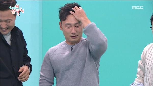 갑자기 물구나무요? 도시방송 기념 이승윤의 근육 자랑☆