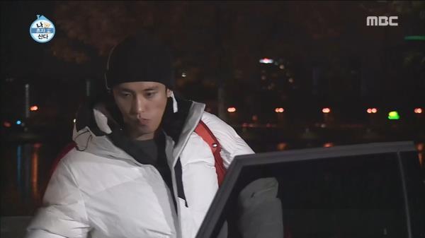 옆구리살 실종된 성훈, 드디어 경기 당일! 두둥