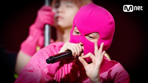 [10회] ★최.초.공.개★ 마미손 - 소년점프 (Feat. 배기성 도넛맨) @파이널