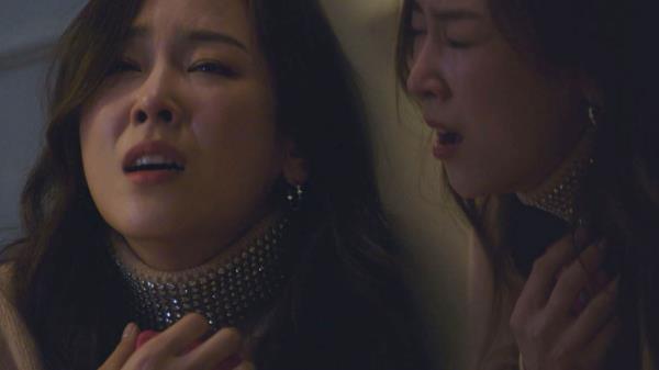 """[자책] 가슴이 찢어지는 서현진 """"다 나 때문이야…"""""""