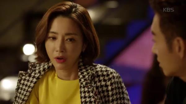 정욱, 주영호 언급하는 '전' 부인 고은미에 묘한 감정
