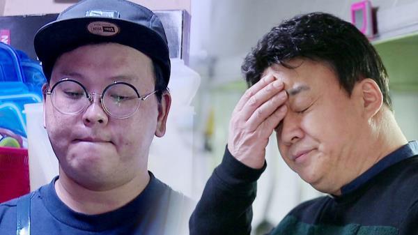 [선공개] 노력 없는 홍탁집 사장에 폭발한 백종원, 결국 촬영 종료?