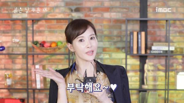 《메이킹》진실을 찾는 여인 '차우경'役 김선아 첫 인터뷰