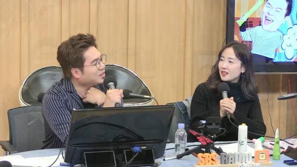 [두시탈출 컬투쇼] 쥬크박스 김조한, 캐롤 한소절