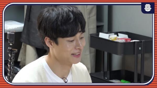 (최초공개) '흥 베이커리' 라인업 티저 공개! (#미대옵하 충재, 살인미소 실화냐)