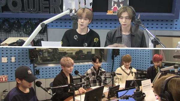 [NCT의 night night!] 원포유(14U), 나침반 킬링파트