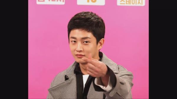 [키워드 인터뷰] 잔망킹 김민석! tvN 드라마 스테이지 <인출책>