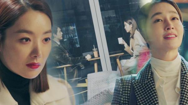 소이현, '도둑고양이' 이민정 처리할 은밀한 계획!