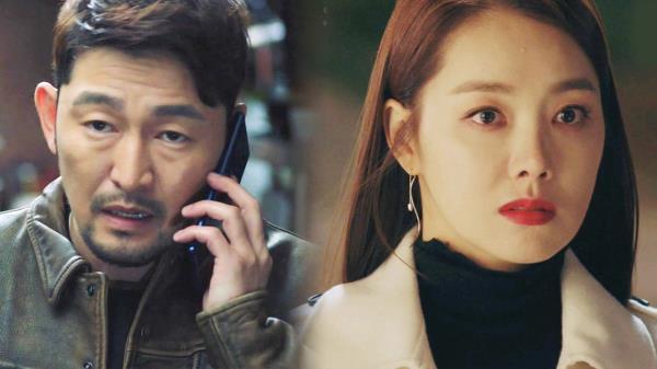 """""""처음부터 너였어"""" 소이현, 이기우·이민정 관계 알고 분노"""