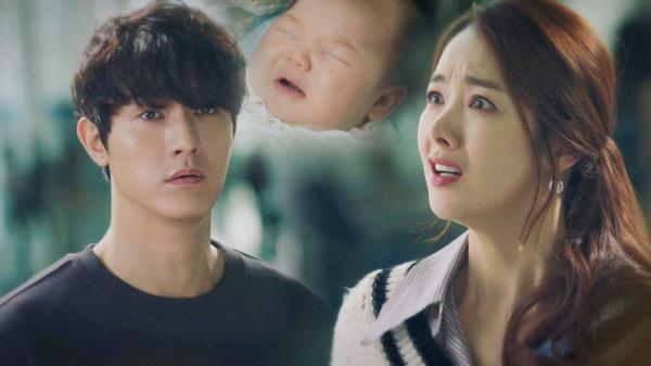이기우·소이현, 밝혀지는 둘의 충격적 과거 '둘의 아기'
