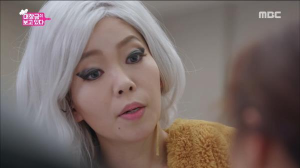 정이랑과 김기리, 유리와 신동욱을 방해하다?!