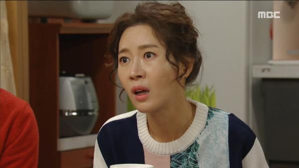 김경남-서해원 결혼 소식에 충격받은 김희정,'정말 결혼을 했어?'