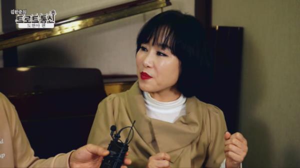 22 도현아 인터뷰 에피소드 #2 - 공황장애 극복기