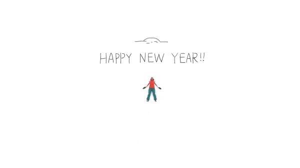 [신년]새해니까 다 좋아질 거예요~