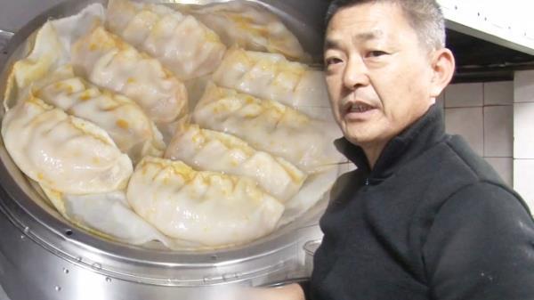 입소문으로 전국구 된 '초만두의 비밀'